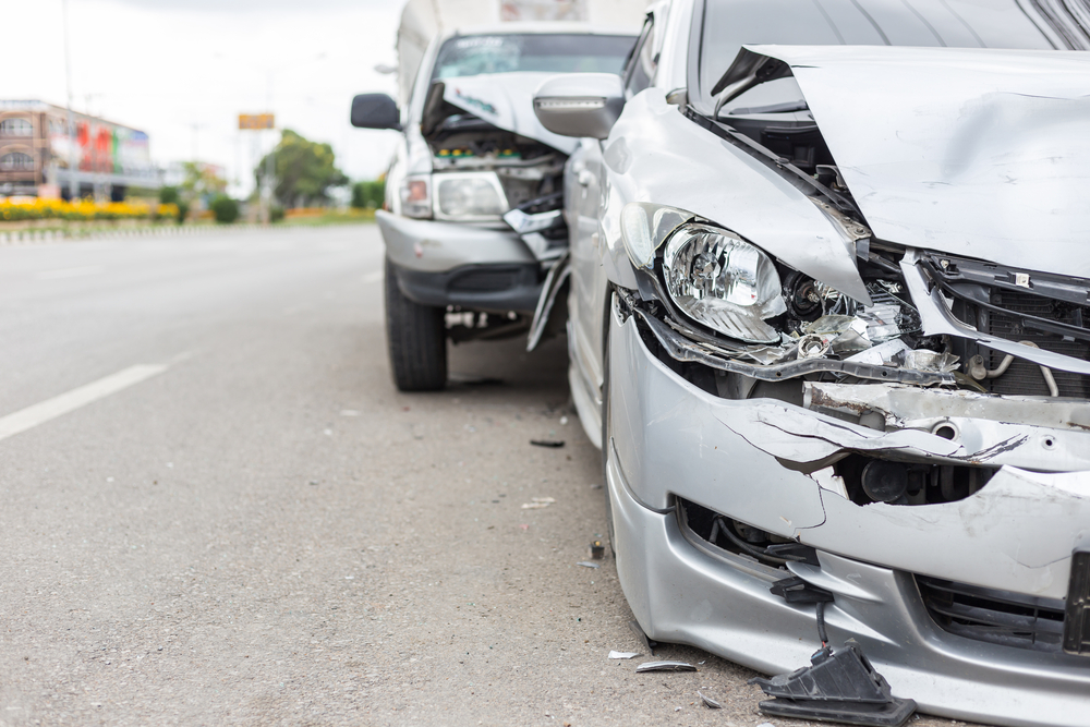 Buford Car Accident Lawyer